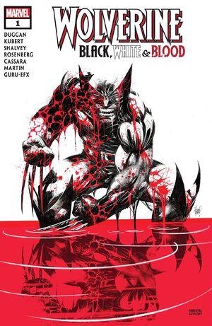 Wolverine Black, White & Blood Vol 1 1.jpg