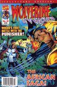 Wolverine Unleashed Vol 1 41