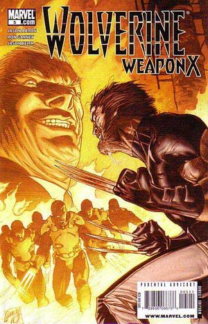 Wolverine Weapon X Vol 1 5.jpg
