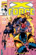 X-Force Vol 1 82