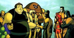 X-Men (Earth-90631)