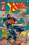 X-Men The Hidden Years Vol 1 3