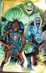 Zola Hulk (Earth-616)