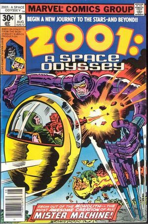 2001, A Space Odyssey Vol 2 9.jpg