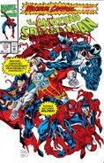 Amazing Spider-Man Vol 1 379