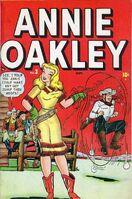 Annie Oakley Vol 1 3