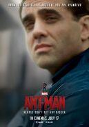 Ant-Man (film) poster 011