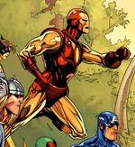 Iron Man (Skrull)