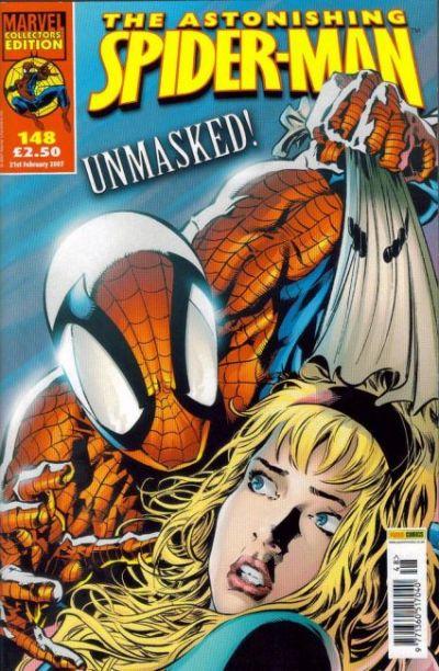 Astonishing Spider-Man Vol 1 148