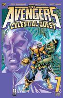 Avengers Celestial Quest Vol 1 7