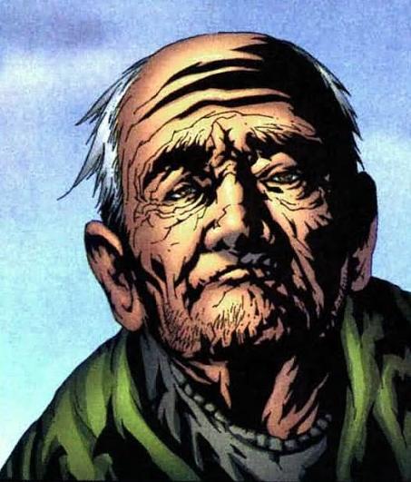 Billy Sullivan (Earth-616)