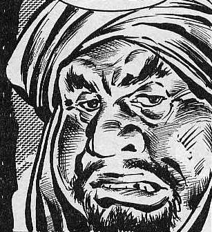Buto-Desh (Earth-616)