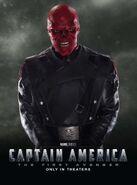 Captain America The First Avenger poster 007