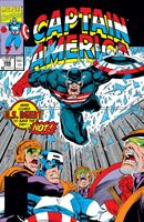 Captain America Vol 1 386