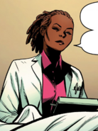 Cecilia Reyes (Age of X-Man) (Earth-616) from Age of X-Man Nextgen Vol 1 1 001