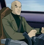 Charles Xavier (Earth-11052)