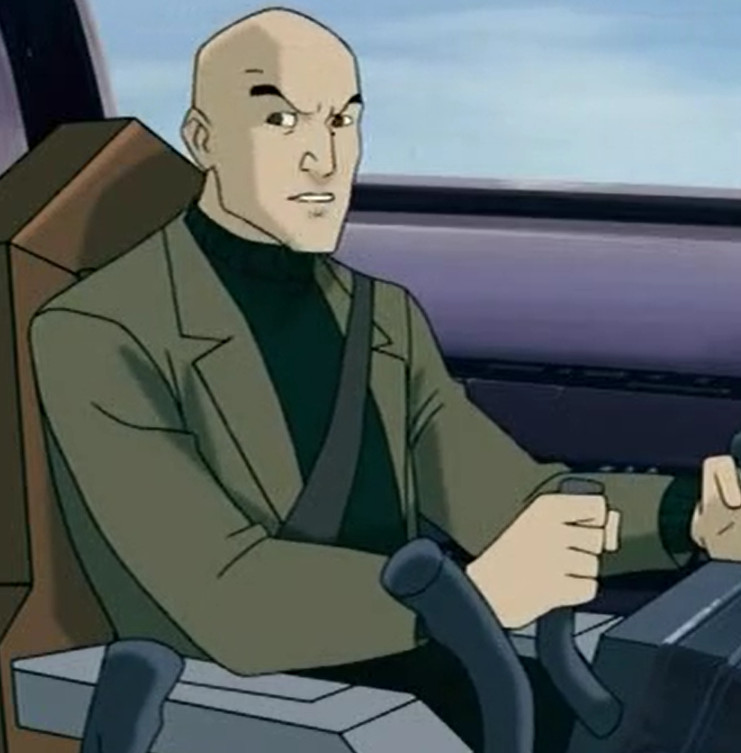Charles Xavier (Earth-11052)