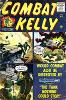 Combat Kelly Vol 1 44