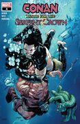 Conan Battle for the Serpent Crown Vol 1 4