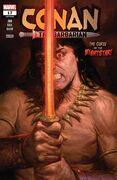 Conan the Barbarian Vol 3 17