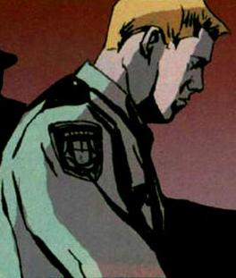 Daniel Shawcross (Earth-616)
