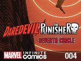 Daredevil/Punisher: Seventh Circle Infinite Comic Vol 1 4