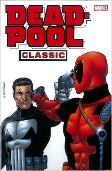 Deadpool Classic Vol 1 7