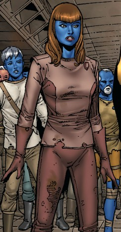 Dimples (Earth-616)