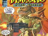 Dinosaurs for Hire Vol 2 1