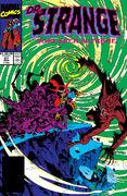 Doctor Strange, Sorcerer Supreme Vol 1 27