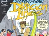 Dragon Lines Vol 1
