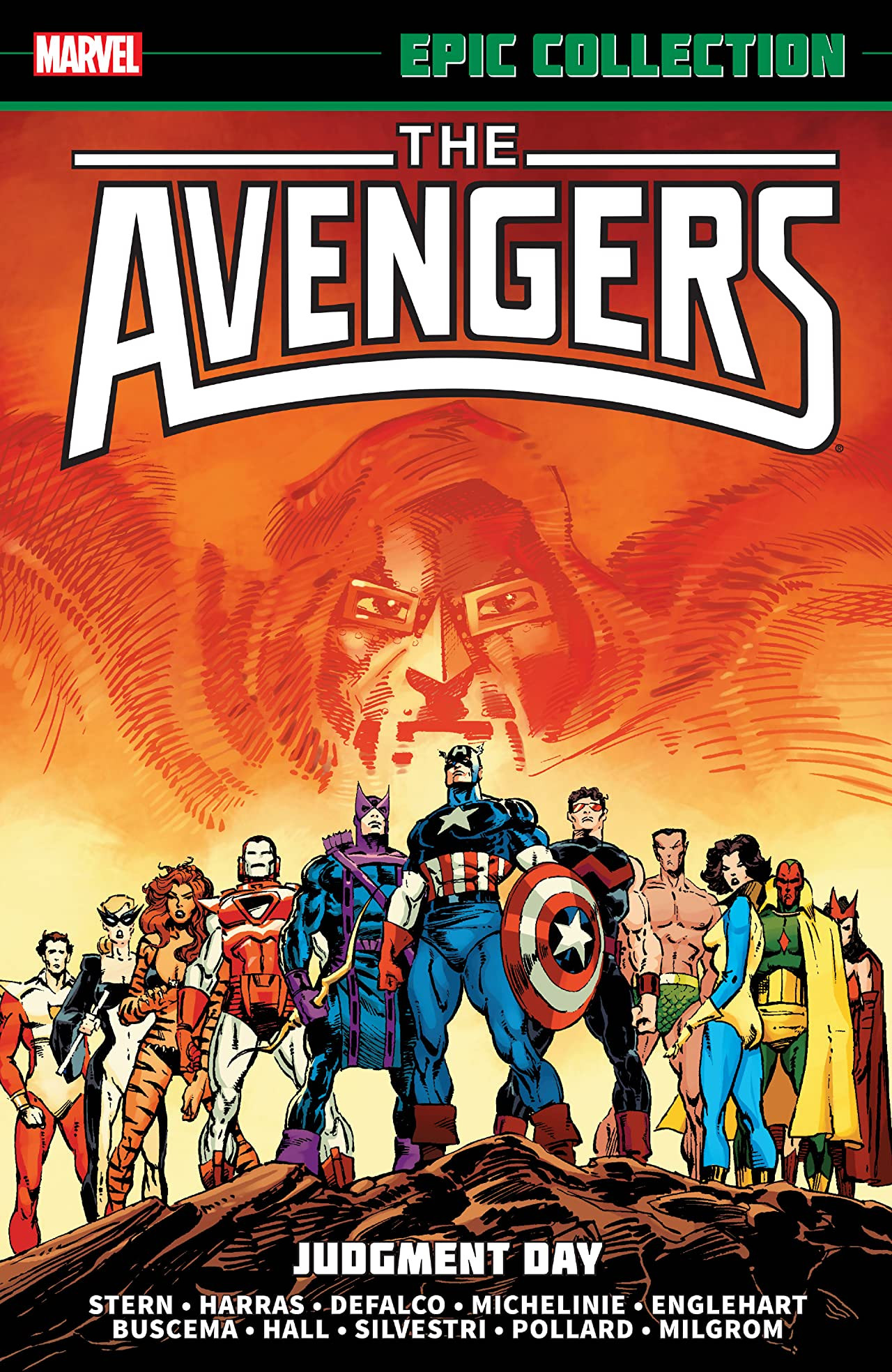Epic Collection: Avengers Vol 1 17