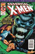Essential X-Men Vol 1 52