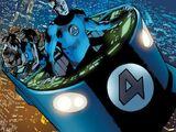 Fantasti-Car MK I