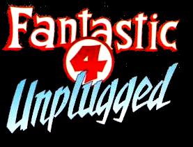 Fantastic Four: Unplugged Vol 1