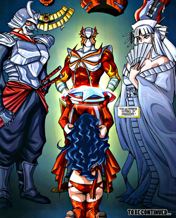 Hand (Earth-2301) from New Mangaverse The Rings of Fate Vol 1 2 0001.png
