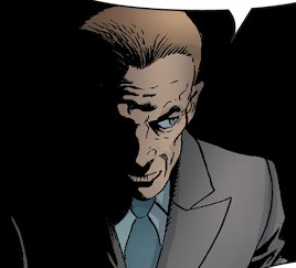 Herman Zeufrieden (Earth-616)