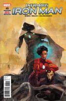 Infamous Iron Man Vol 1 9