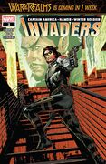 Invaders Vol 3 3
