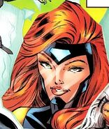 Jean Grey (Earth-811) from Wolverine Days of Future Past Vol 1 2 001