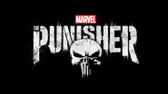 Marvel's The Punisher Logo