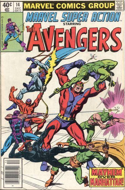 Marvel Super Action Vol 2 14
