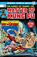 Master of Kung Fu Vol 1 30