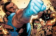 Mighty Avengers (1970s) (Earth-616) from Mighty Avengers Vol 2 12 001