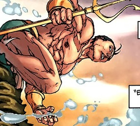 Namor McKenzie (Earth-54210)