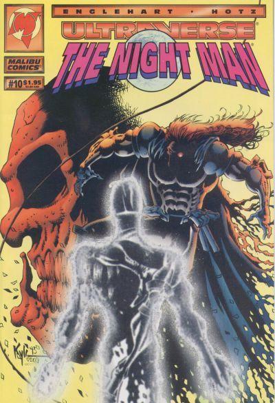 Night Man Vol 1 10