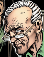 Norman Osborn (Earth-19529)