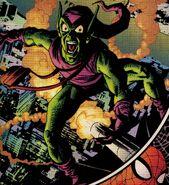Norman Osborn (Earth-616) Spider-Man's Tangled Web Vol 1 13