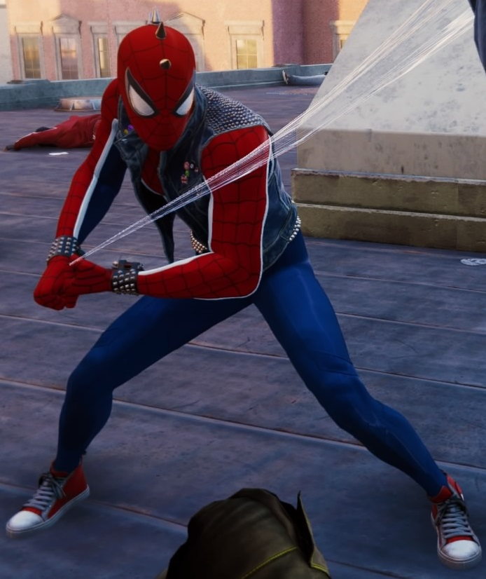 Peter Parker (Earth-1048) from Marvel's Spider-Man (video game) 0006.jpg