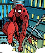 Peter Parker (Earth-53101)